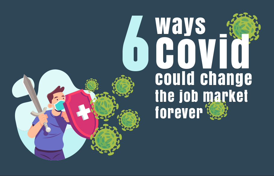 6-Ways-Covid-Could-Change-The-Job-Market-Forever