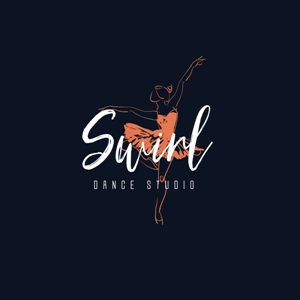 Dancing logo gallery