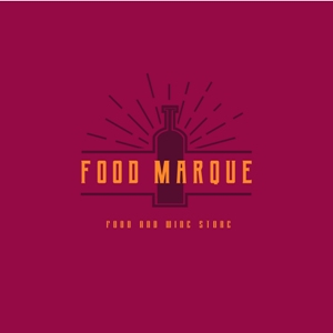 Food logo examples