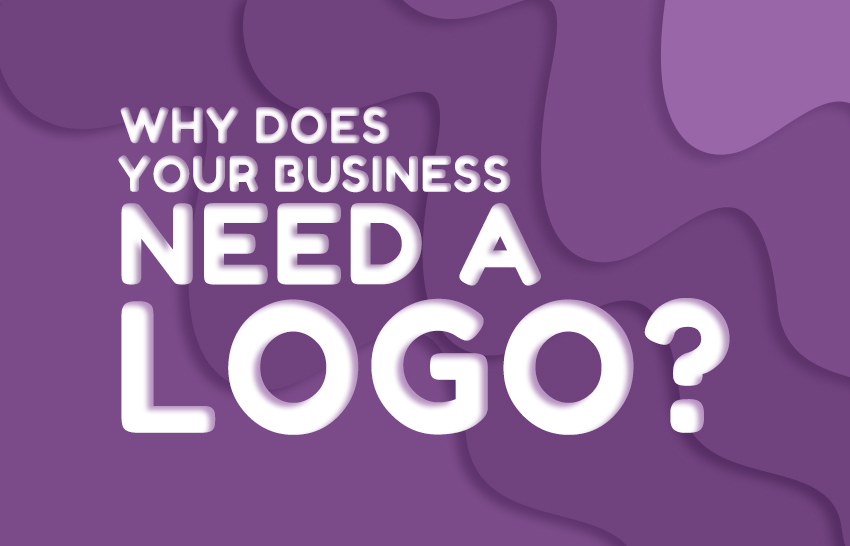 Why does your business need a logo