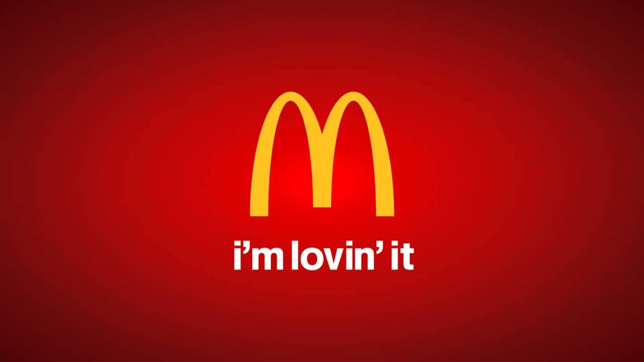 Mc Donald's- famous logos with hidden meanings