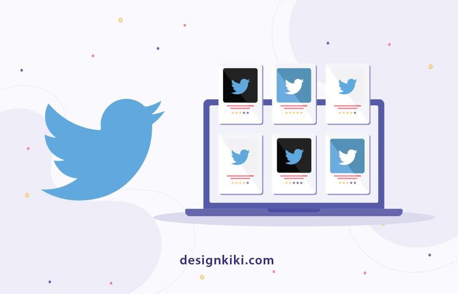 Animal logos-twitter