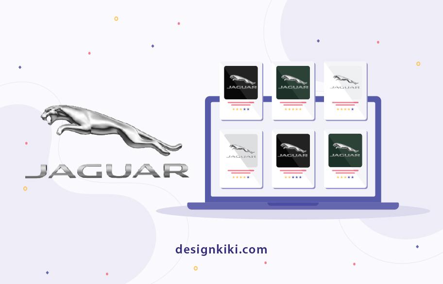 Animal logos- Jaguar