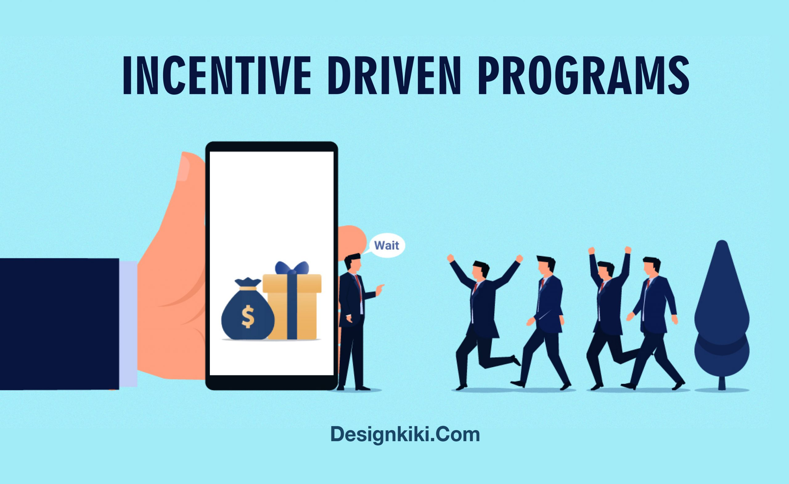 Incentives can increase the productivity of your employees, thus making your business more profitable