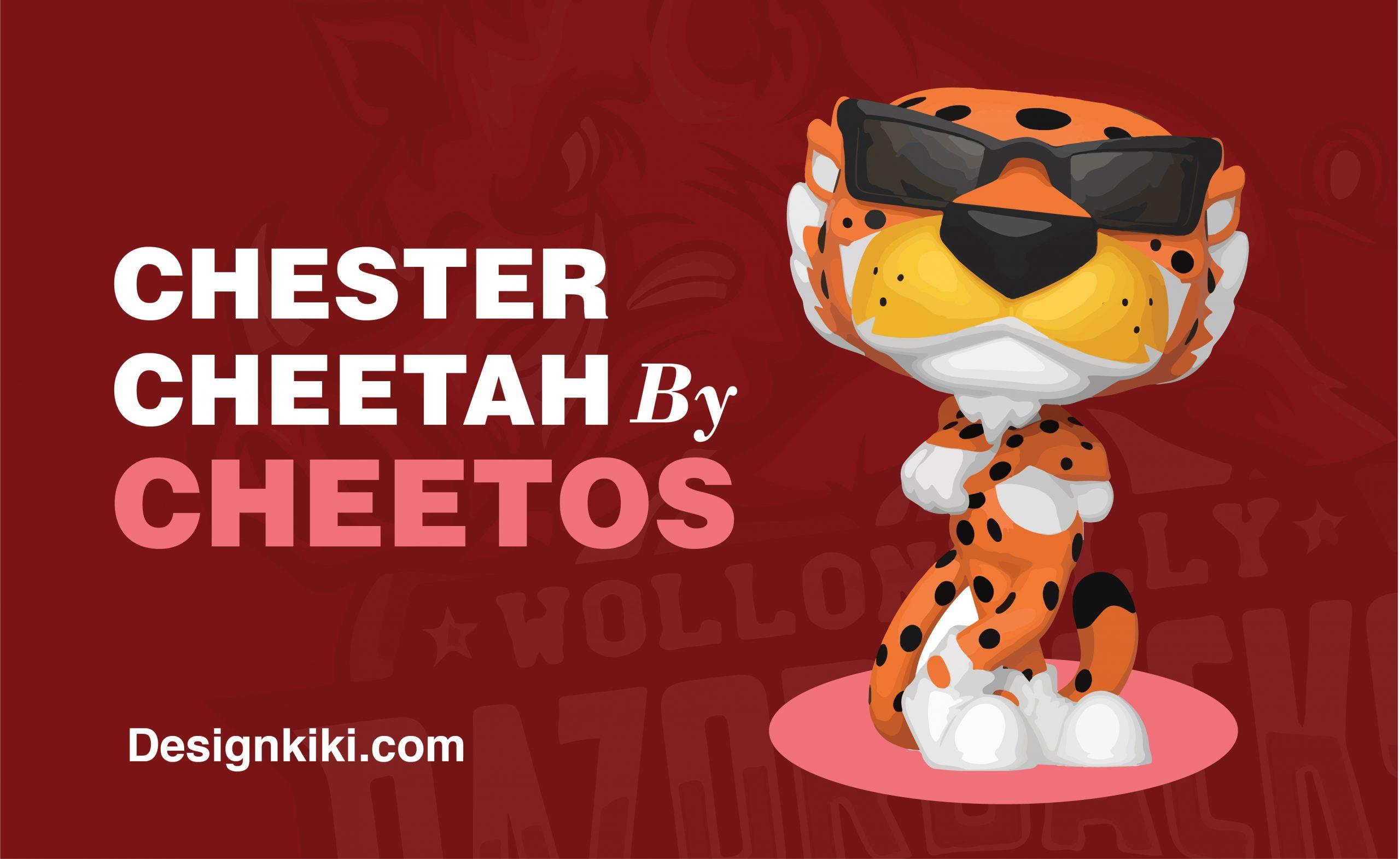 Cheetos mascot logos