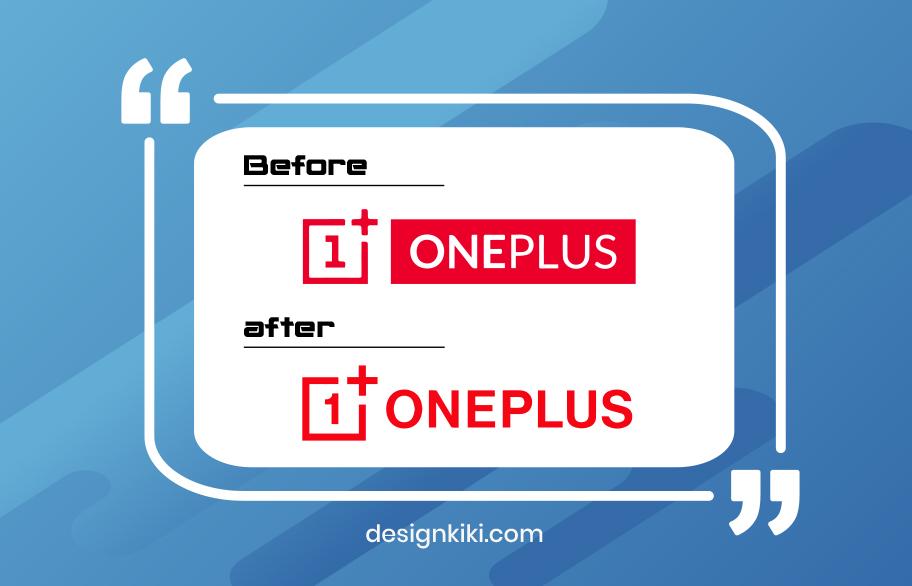 One Plus logo 2020