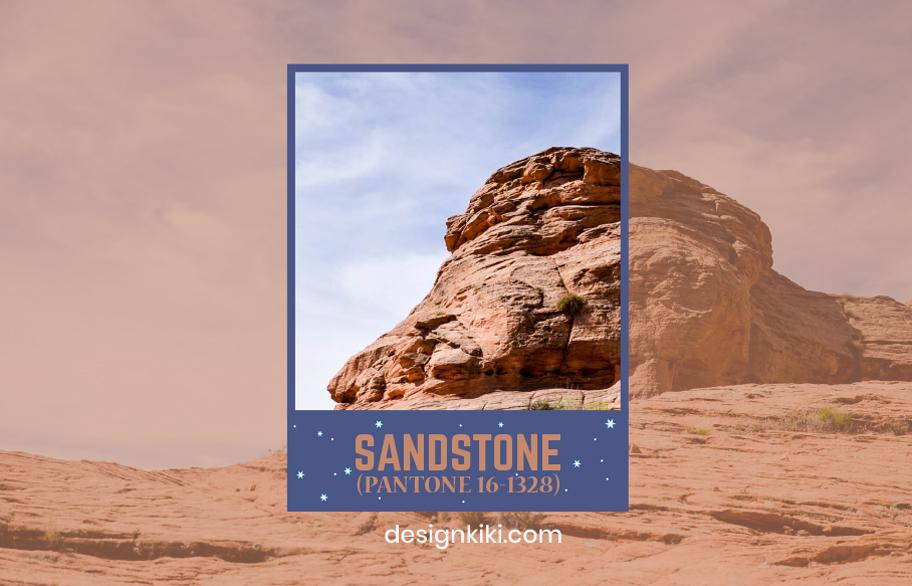 winter colors-sandstone