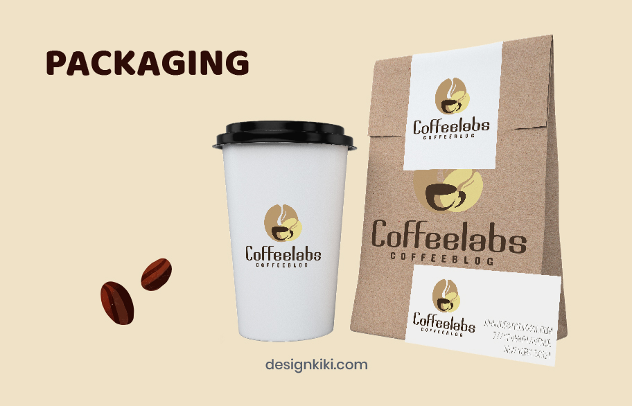 packaging ideas for coffee shops