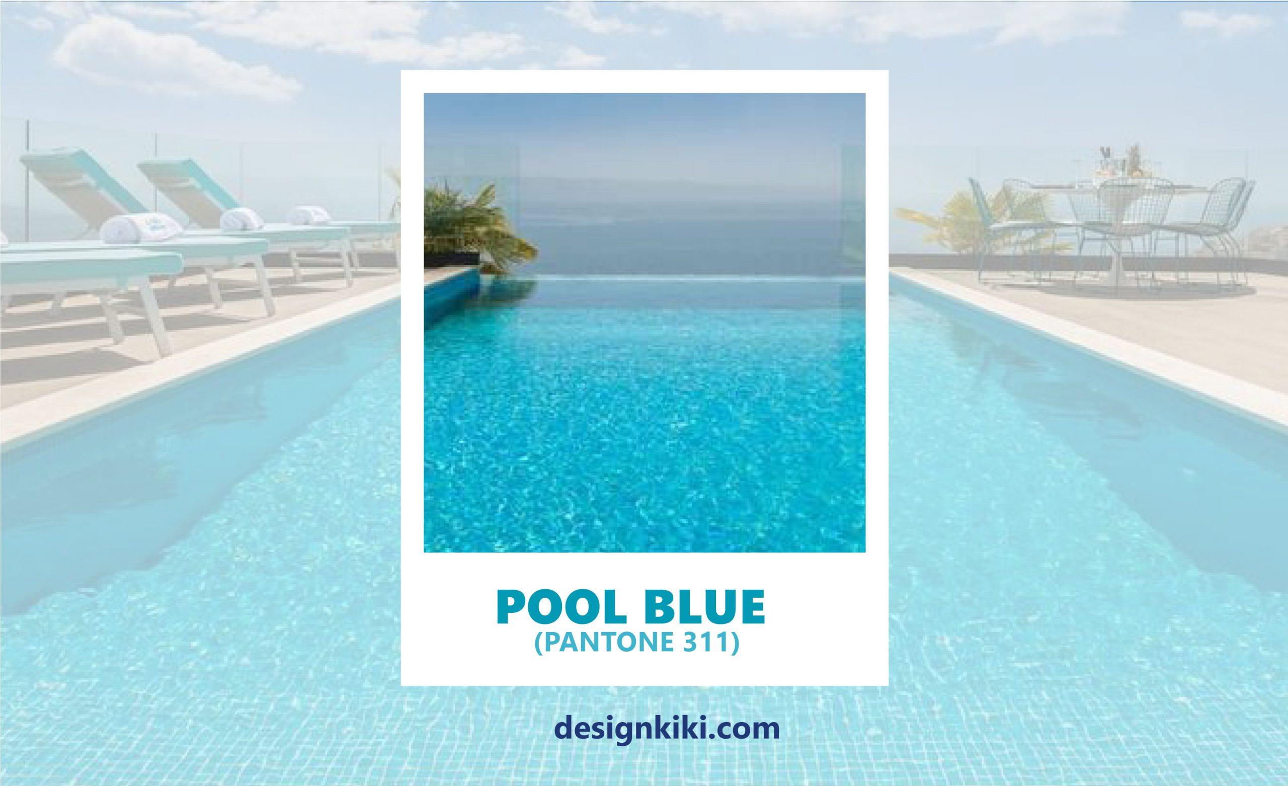 pantone shades of blue