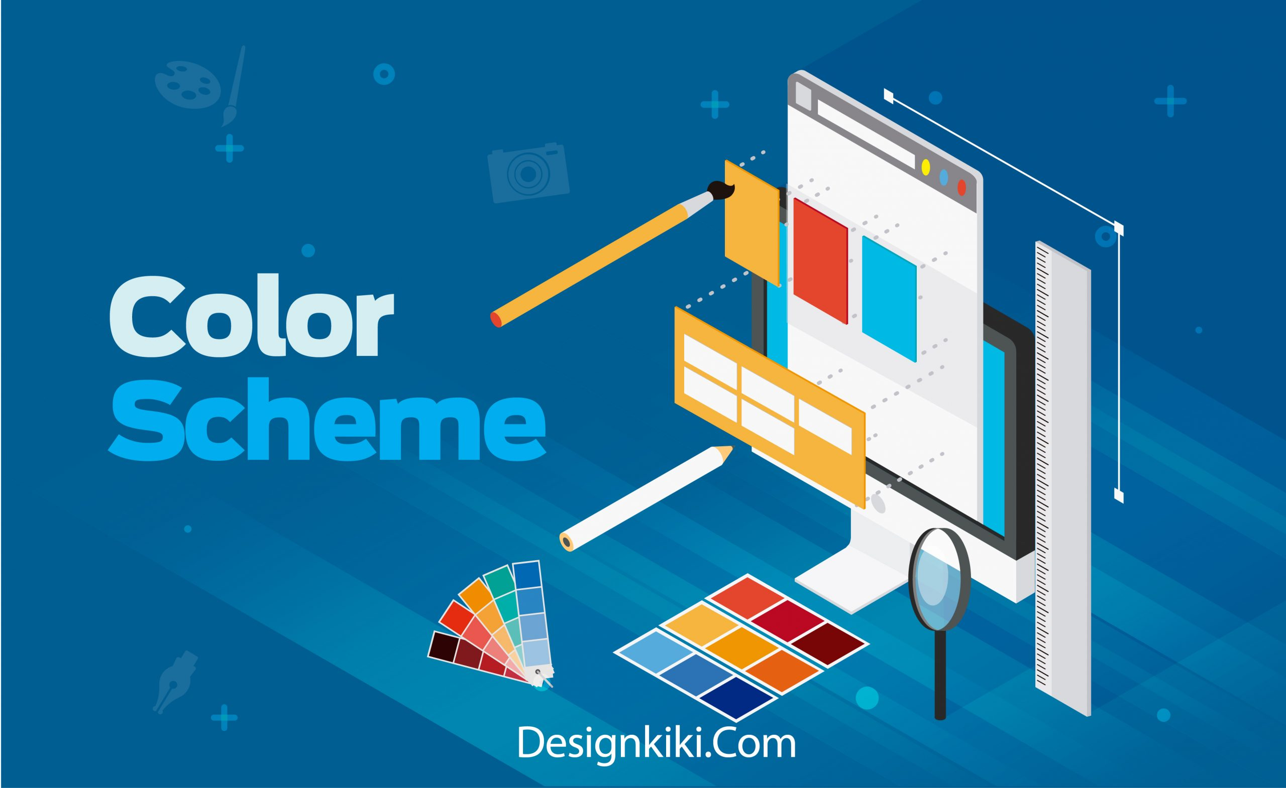color scheme for your professional website
