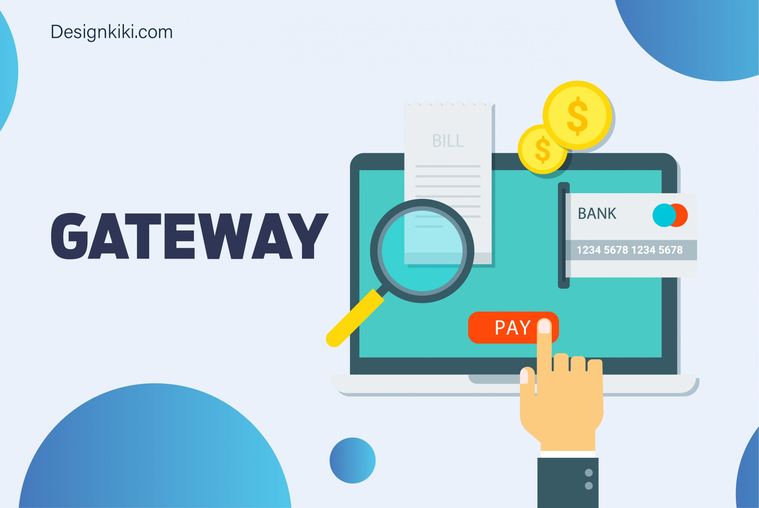 gateway- why do you need a personal website?